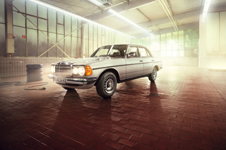 photography: Anke Luckmann / agency: Shanghai Berlin / A project I have done whilst employed at Recom.